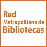 Red Metropolitana de Bibliotecas Quito