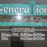 Generations Salon
