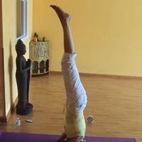 Sabeena Yoga