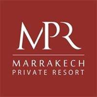 Marrakech Private Resort