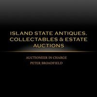 Island State Antiques Collectables & Estate Auctions