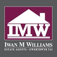 Iwan M Williams Estate Agents