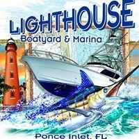 Lighthouse Boatyard