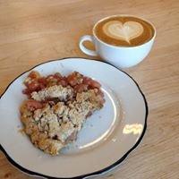 Hoosier Mama + Dollop Coffee Co.