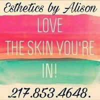 Esthetics by Alison