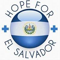 Hope 4 El Salvador