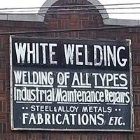 White Welding