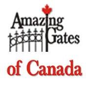 Amazing Gates of Canada