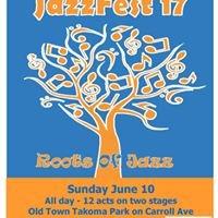 Takoma Park JazzFest