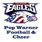 Milford Eagles Pop Warner