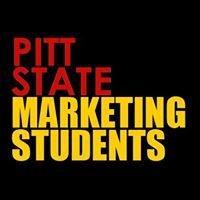 Pittsburg State University Marketing Majors