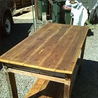 Dead Wood Furniture Restorations & Repairs