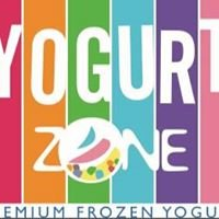 Yogurt Zone Blanco - Official