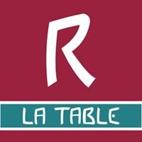 La Table du Réservoir