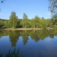Oasis Lakes