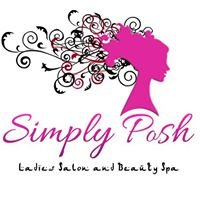 Simply Posh Ladies Salon & Beauty Spa