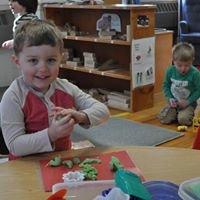 The Little School ~ Weston Vermont