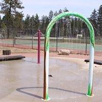 Willow Springs Splash Deck