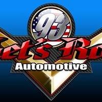 Let's Roll Automotive