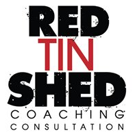 Red Tin Shed