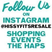 Hissyfits Resale