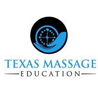 Texas Massage Education