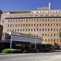 Royal Perth Hospital - State Major Trauma Unit