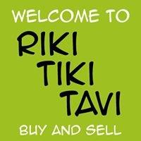 Riki Tiki Tavi