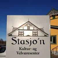 Stasjon Kultur og Velvære