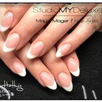 Studio MY Deluxe - Maya Mager