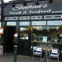 Sheehan's Restaurant