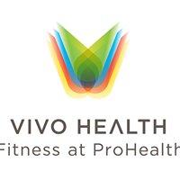 Vivo Health Fitness at ProHEALTH