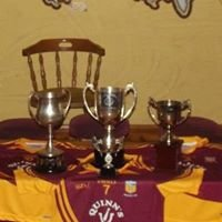 Crossmolina/ Lahardane/Ardagh- Mc Hale Rovers Ladies GAA