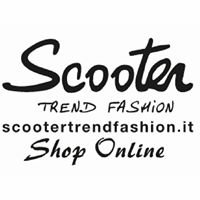 SCOOTER TREND FASHION - PARATICO