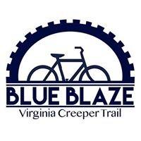 Blue Blaze Bike & Shuttle