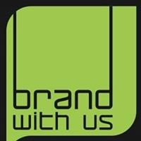 Brand with Us