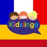 Kidslingo HelenW