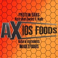 Axios Foods