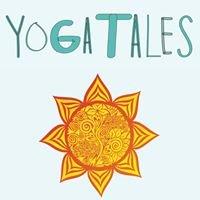 YogaTales Children's Yoga - Chester