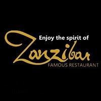 Zanzibar Restaurant-Lounge