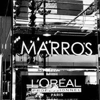 Marro's Hair & Beauty