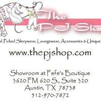 The PJ Shop and Add-Ons
