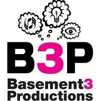 Basement3Productions - music production, recording, photography & design