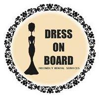 Dress on Board