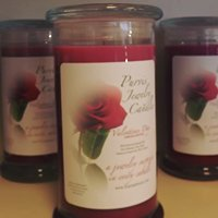 Purvis Jewelry Candles