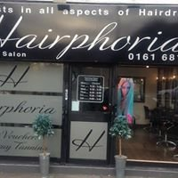 Hairphoria hair and beauty