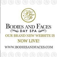 Bodies and Faces Day Spa