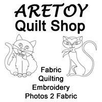 Aretoy Quilt Shop