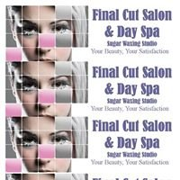 Final Cut Salon-Spa-Waxing Studio