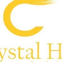 Salão Crystal Hair